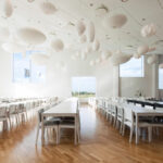 MalmöMässan, Malmö, Sweden, Erik Giudice Architects