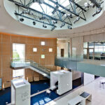 The Express Scripts Lab, Albolote, Spain, Clickspring Design