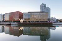 Malmö Live, Malmö, Sweden, Schmidt Hammer Lassen Architects