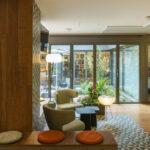 Prointel Offices, Madrid, Spain, AGi Architects