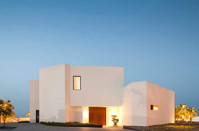 Star House, Bnaider, Kuwait, AGi Architects