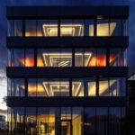 Wörwag Headquarters, Stuttgart, Germany, Ippolito Fleitz Group