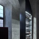 Autentista Wine Bar, Prague, Czech Republic, FormaFatal