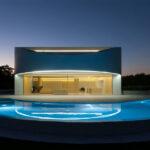 Balint House, Bétera, Spain, Fran Silvestre Arquitectos