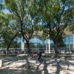 Buenos Aires Ciudad Casa de Gobierno, Buenos Aires, Argentina, Foster and Partners