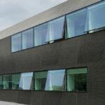 City Hall Borsele, Heinkenszand, Netherlands, Atelier Kempe Thill