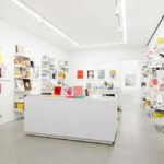 Galerie Perrotin, New York, United States, Peterson Rich Office