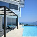 Polygon House, Skiathos, Greece, P9 Arch Studio