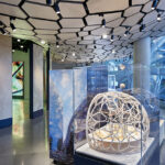 Understory at The Spheres, Seattle-Washington, United States, Graham Baba Architects