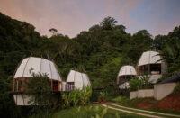 COCO Art Villas Costa Rica, Bahía Ballena, Costa Rica, ARCHWERK, FormaFatal