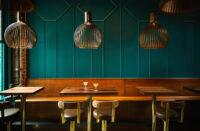 Rupee Bar, Seattle-Washington, United States, Heliotrope Architects