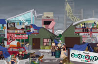 South Park Gets Gentrified