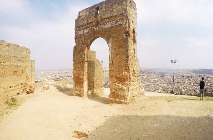 A Weekend in Fez