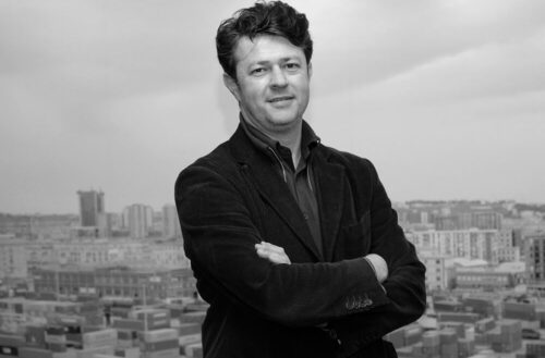 ArchiTravel Interviews Alberto Alessi