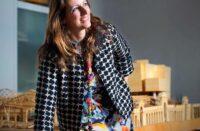 ArchiTravel Interviews Benedetta Tagliabue - Director of EMBT