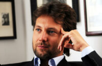 ArchiTravel Interviews Nicola Leonardi - Founder of THE PLAN