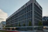RUSTONKA Office Complex, Prague, Czech Republic, CMC Architects