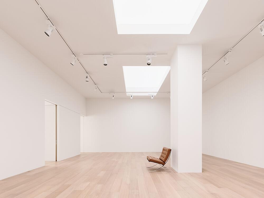 Christie's San Francisco, California, United States, T.W. Ryan Architecture