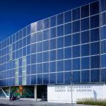 Green Dot Ánimo Leadership Charter High School, Inglewood-California, United States, Brooks + Scarpa