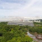 Hotel LN Garden, Nansha, China, 3LHD