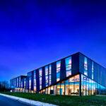 Schuurman Group, Alkmaar, Netherlands, Bekkering Adams Architecten