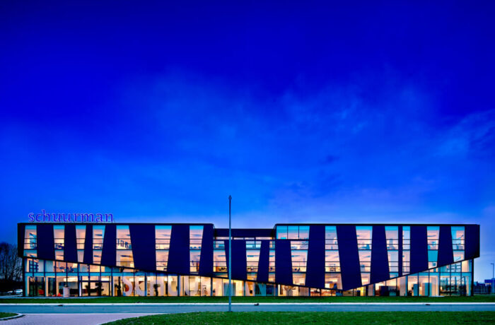 Schuurman Group, Alkmaar, Netherlands, Bekkering Adams Architecten