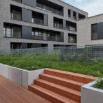 Four Houses in One, Brno, Czech Republic, Kuba & Pilař architekti