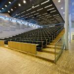 Akershus University Hospital, Strømmen, Norway, C.F. Møller Architects