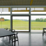 Brogården Guesthouse, Strib, Denmark, C.F. Møller Architects