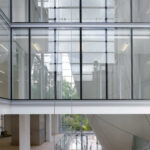 Darwin Centre, London, United Kingdom, C.F. Møller Architects