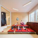 Day Nursery Malvína, Prague, Czech Republic, No Architects