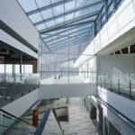 Field's, Copenhagen, Denmark, C.F. Møller Architects