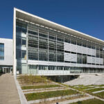 Incuba Science Park Katrinebjerg, Aarhus, Denmark, C.F. Møller Architects
