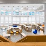 Innovation and Education Center of International School of Prague, Prague, Czech Republic, Perspektiv