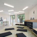 Montessori Kindergarten, Klecany, Czech Republic, No Architects