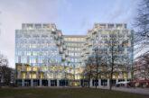 UP! Berlin, Berlin, Germany, Jasper Architects