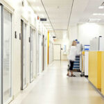Emergency and Infectious Diseases Unit - SUS, Malmö, Sweden, C.F. Møller Architects, LINK Arkitektur