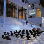 National Gallery of Denmark Extension, Copenhagen, Denmark, C.F. Møller Architects