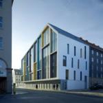 Sølvgade School, Copenhagen, Denmark, C. F. Møller Architects